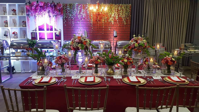 Save the Date Bridal Fair by Hizon's Catering - 001