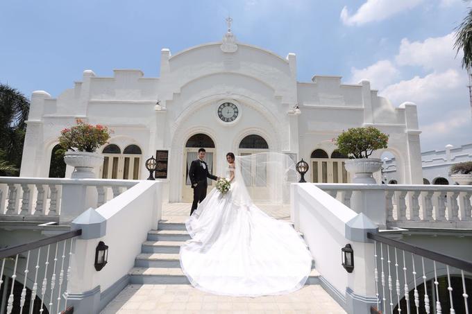 Tommy & Irene Wedding Day by Yogie Pratama - 004