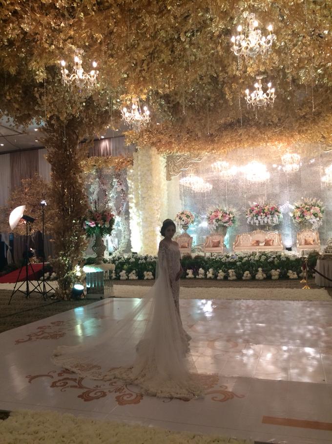Renhard Cindy Wedding by Serenity wedding organizer - 003