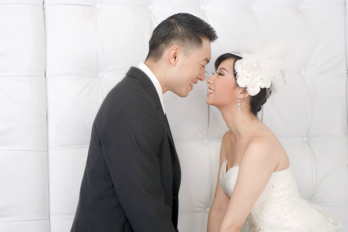 Prewedding by Shirley Lumielle - 003