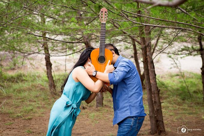 Prewedding Dhuto & Andhita by AL_myname Photography - 006