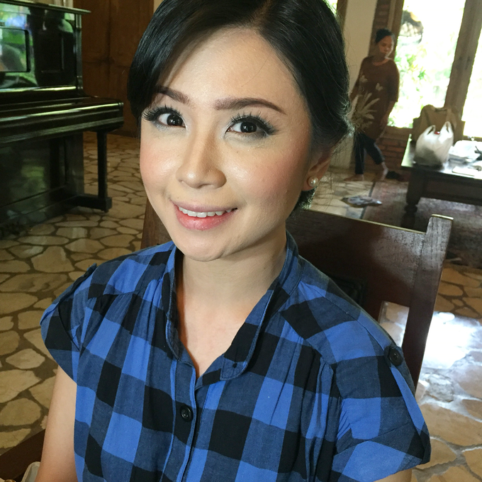 Special Occassion Makeup 1 by Troy Makeup Artist - 016