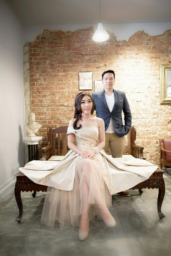 Prewedding of Defry & Piphin by Jessica Huang - 006