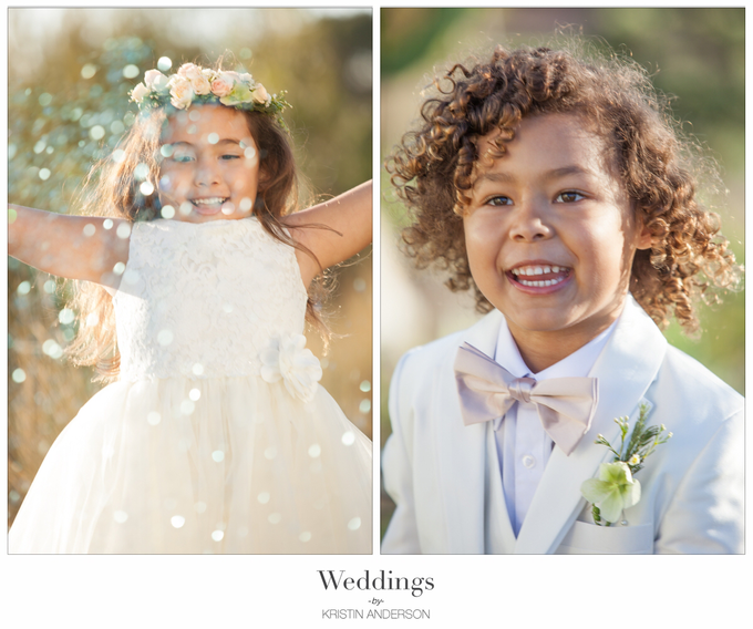 Weddings by Kristin Anderson Photography - 001