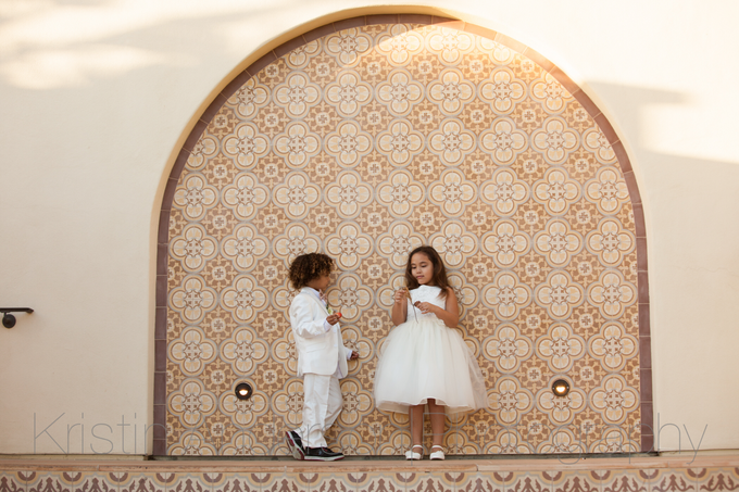 Weddings by Kristin Anderson Photography - 019