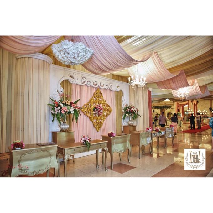 Dekorasi by kresna decoration bridestory add to board dekorasi by harmony banquet halls 002 junglespirit Gallery