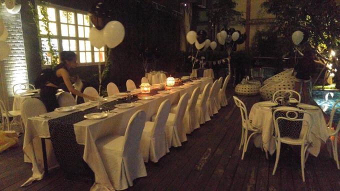 Event & Decor by Wyl's Kitchen - 009