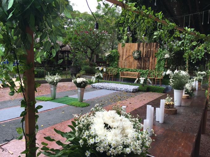 forest greenery wedding for Evon+Putri  by raindropsdeco - 005