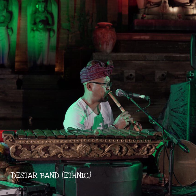 Destar Band (Pop, Jazzy Ethnic) for AMADEUS Awards  by BALI LIVE ENTERTAINMENT - 005