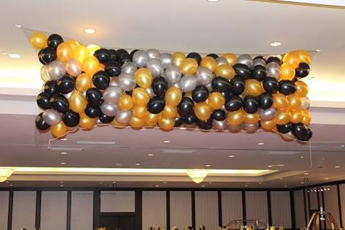 helium balloons by Peony Garden Bali - 015