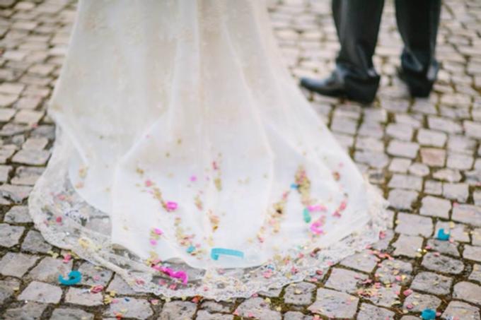 Rustic Wedding by My Fancy Wedding - 005