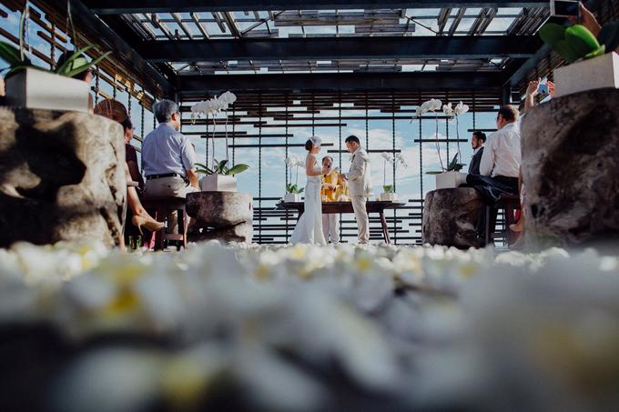 Winni + Leifs ( alila uluwatu wedding ) by Apel Photography - 009