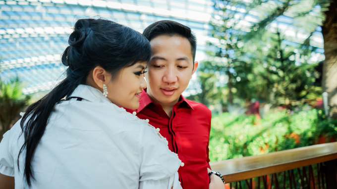 Yuan + Sisca by Blooming Box Photography - 012
