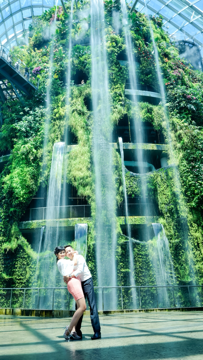Yuan + Sisca by Blooming Box Photography - 008
