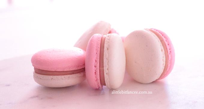 Macarons by A Little Bit Fancee - 013