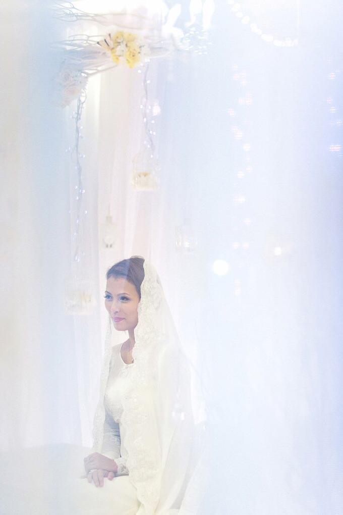 Engagement Affair by Nisa Mazbar - 007