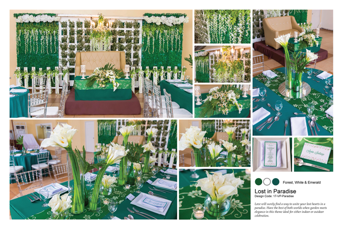 New Level 1 Designs by Hizon's Catering - 005