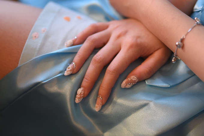 Aris and Cindy Wedding Nails by SEBASTIANsposa - 008