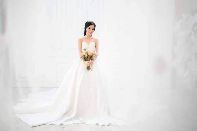 Wedding photoshoot by Chesara Makeup - 006