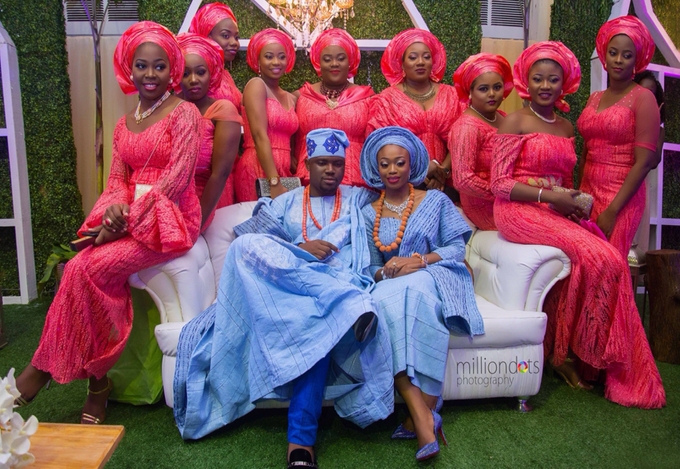 Temitope & Ademola 2016 by Milliondots Photography - 004