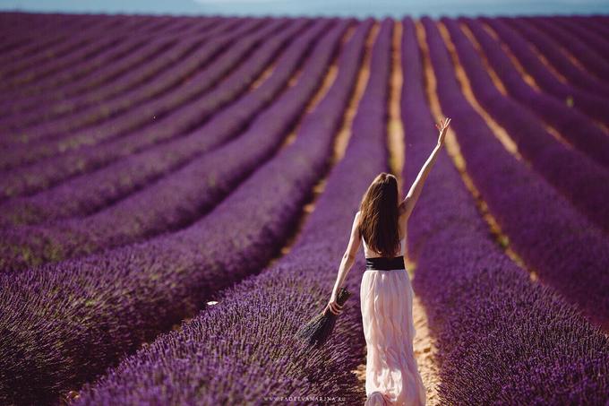 Provence Fashion Story by Marina Fadeeva Photography - 012