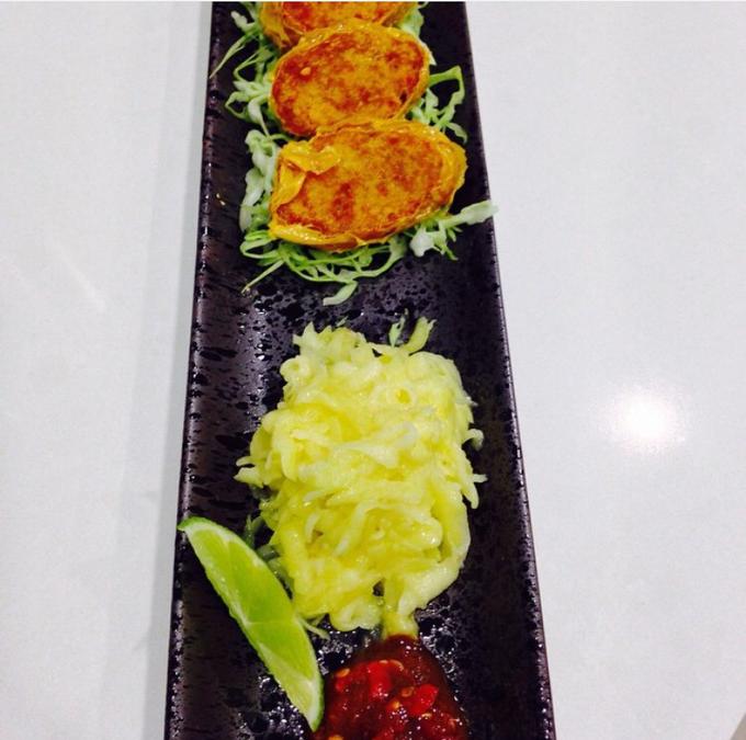 Indonesian food by La petite miam - 001