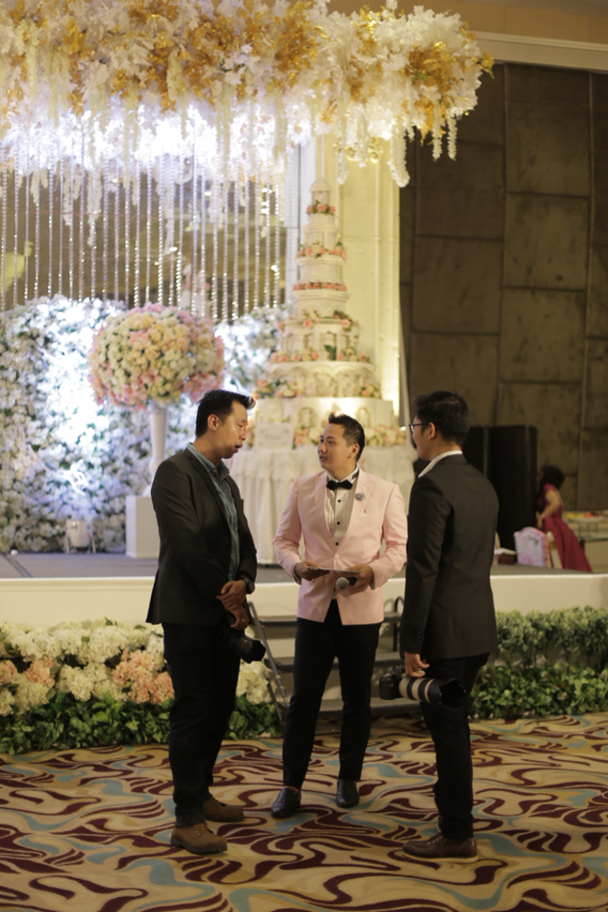 The Wedding of Renald & Debbie by Elbert Yozar - 010