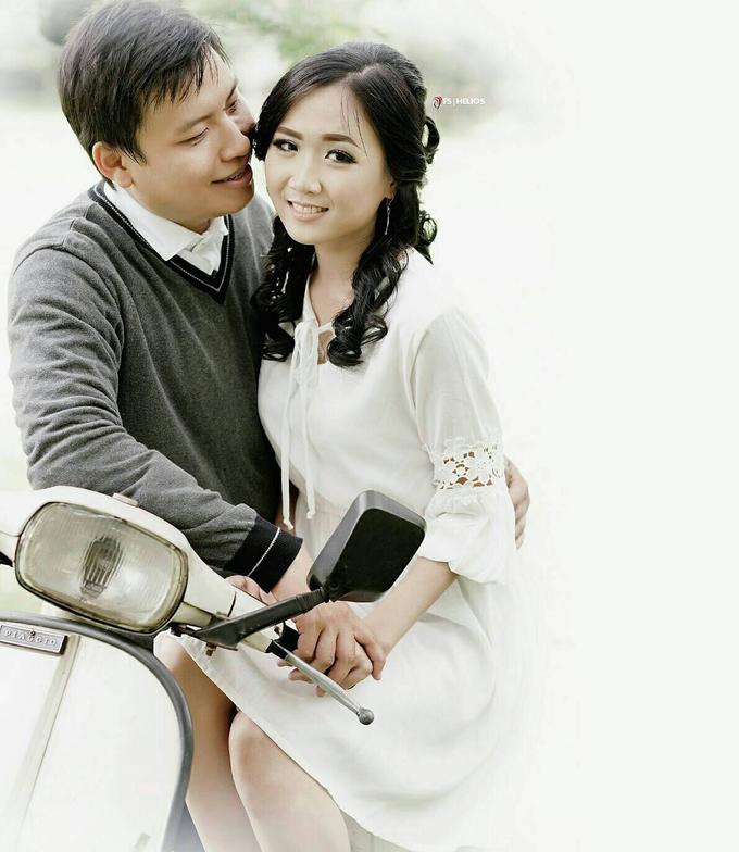Prewedding johan & jovita by AyuAbriyantimakeupartist - 008