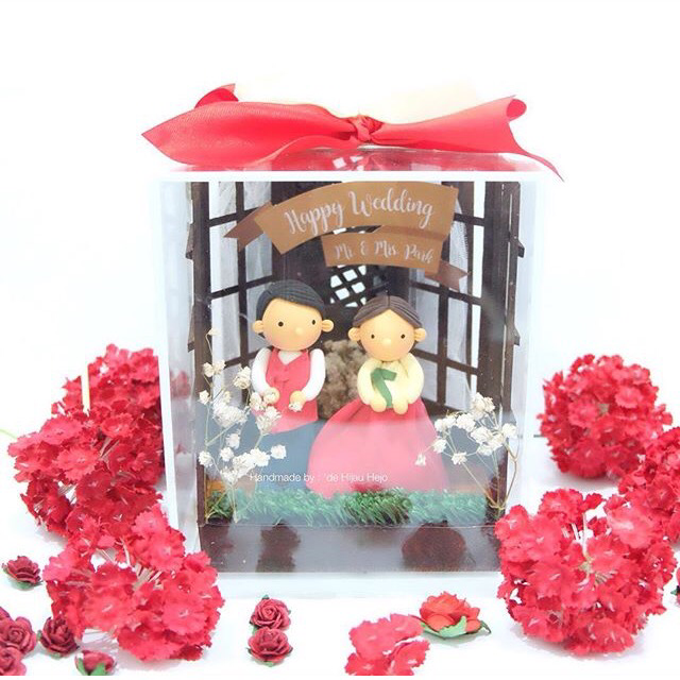 Wedding gift by de hijau hejo - 003