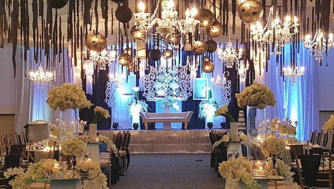 Event Styling by Bride Idea - 017