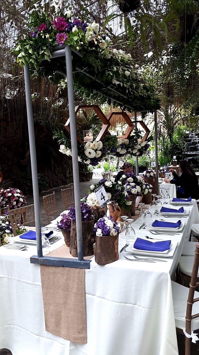 Presidential Setup by Hizon's Catering - 004