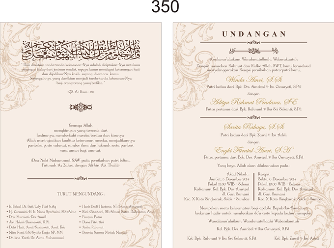 Setting design by ratu invitation card bridestory add to board setting design by ratu invitation card 003 stopboris Image collections