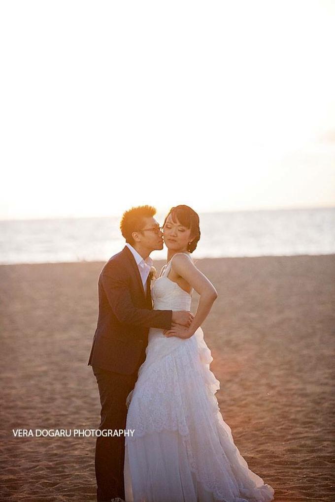 Wedding | Ira & Soedar by Felicia Sarwono Makeup Art - 009