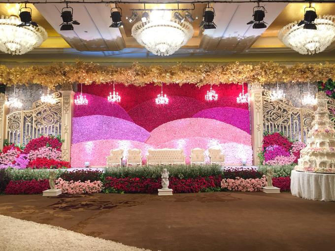 Wedding Kurniawan & Gaby by MARK & CO - 006