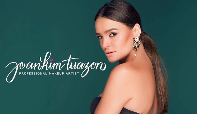 Professional Makeup by Kim Tuazon by JoanKim Tuazon Professional Makeup - 003
