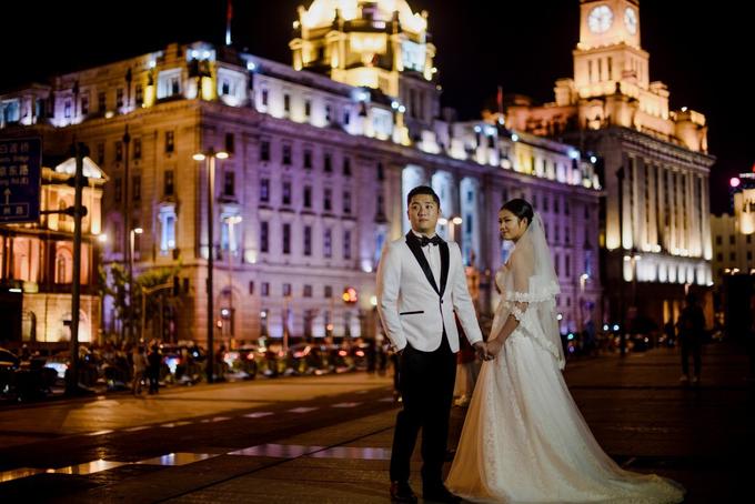 Shanghai Prewedding - Steven & Moon by Gusde Photography - 035