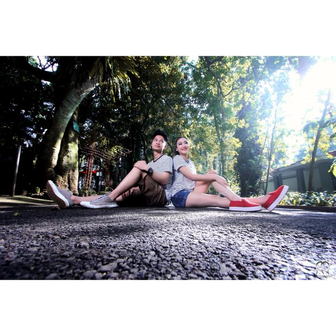 Prewedding mey & yusan  by RQ Photography - 006