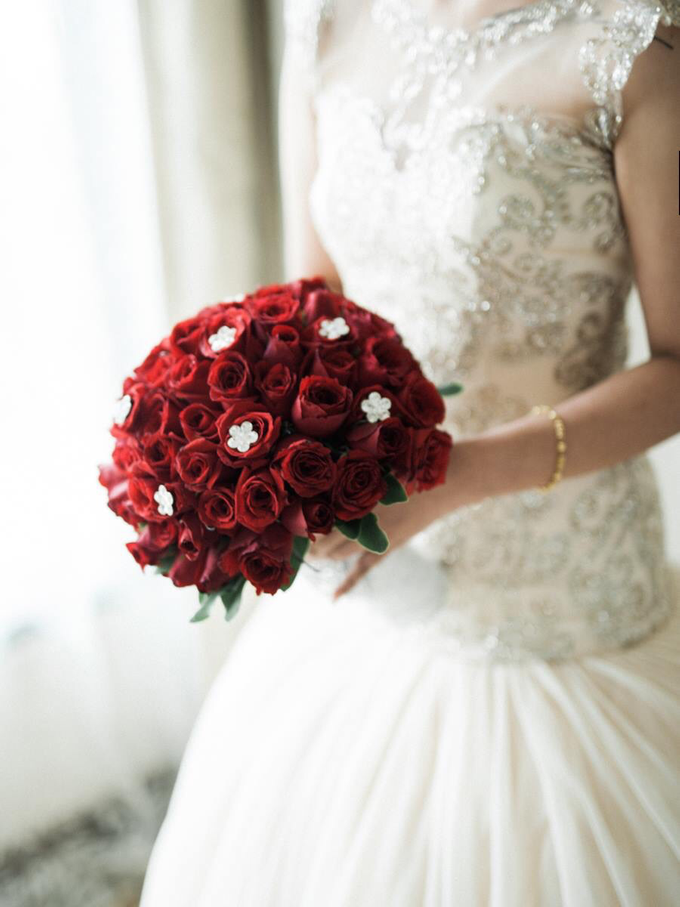Adrian & Ehms Wedding by Bride Idea - 017