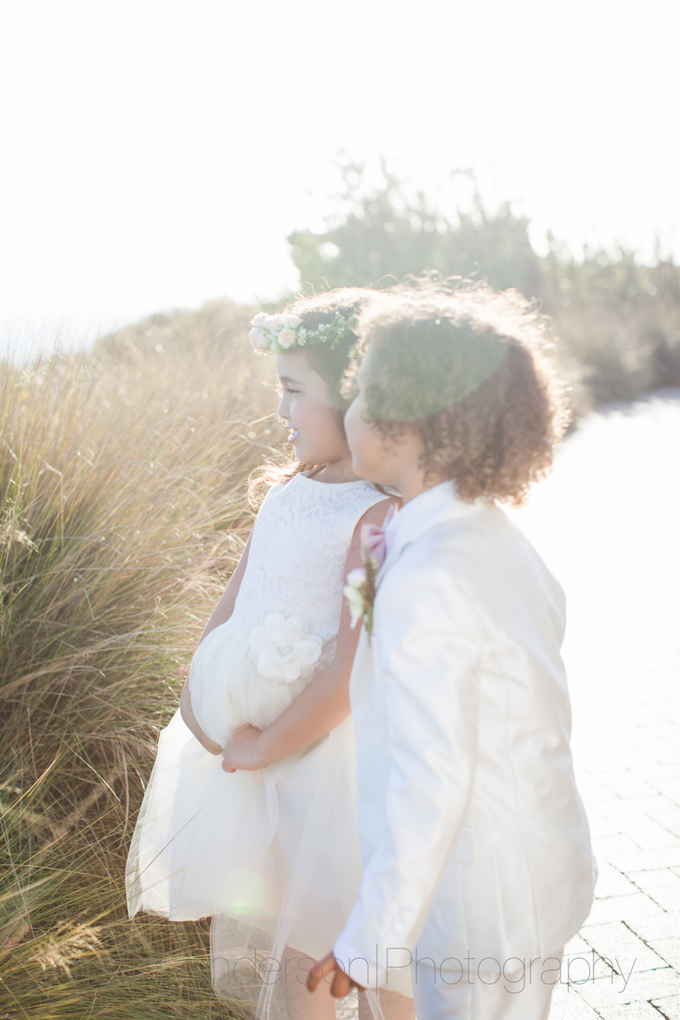 Weddings by Kristin Anderson Photography - 017