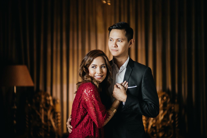 Tabs and Martin Pre nuptial by Ayen Carmona Make Up Artist - 004