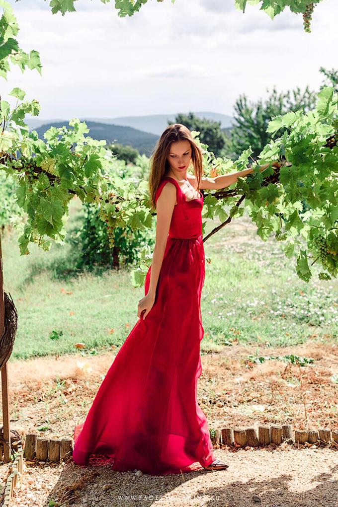 Provence Fashion Story by Marina Fadeeva Photography - 002