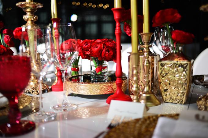 Red on winter. Y&M wedding by WeDoAgency - 004