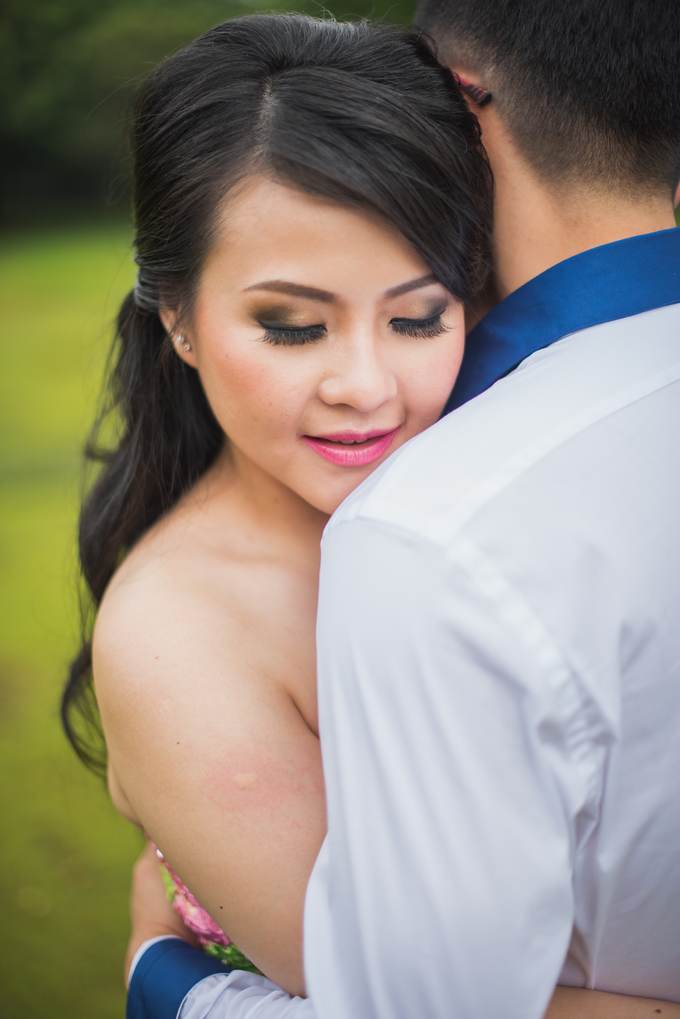 Prewedding by Shirley Lumielle - 009