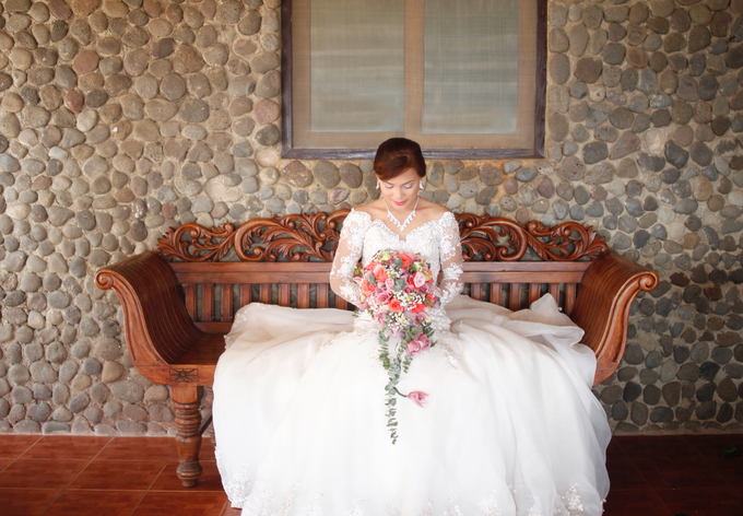 Our lovely brides by VPC Photography - 025