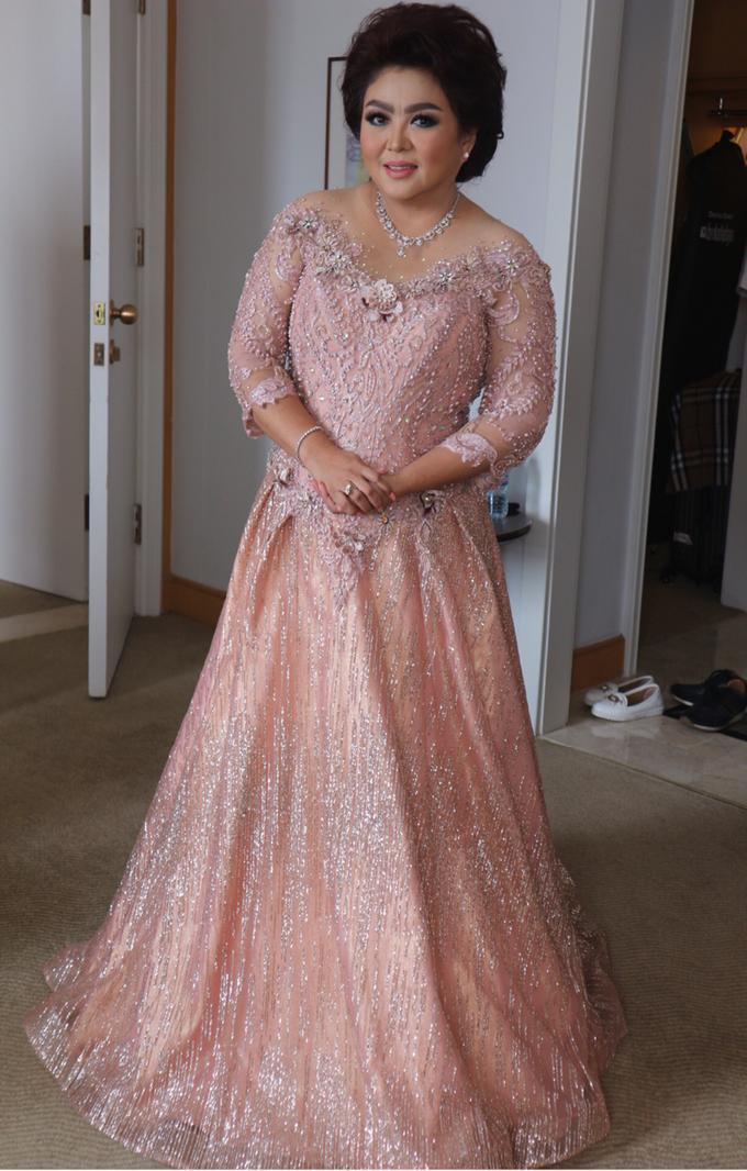 Haute Couture by Berkat Kebaya By Devina Shanti - 007