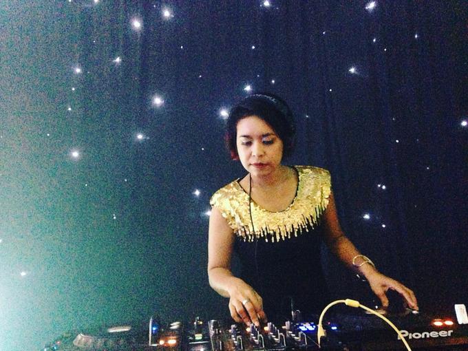 Luxury Escapes Gala Dinner by DJ Anastasia - 001