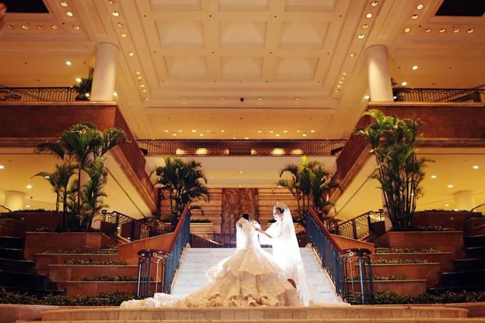 Richard & Novilen Wedding by Ace of Creative - 005