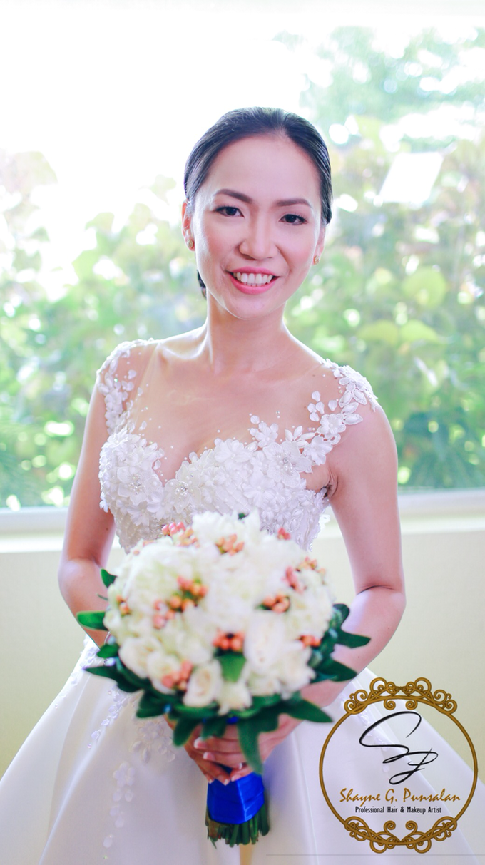 Bridal by SP Hair & Makeup - 003