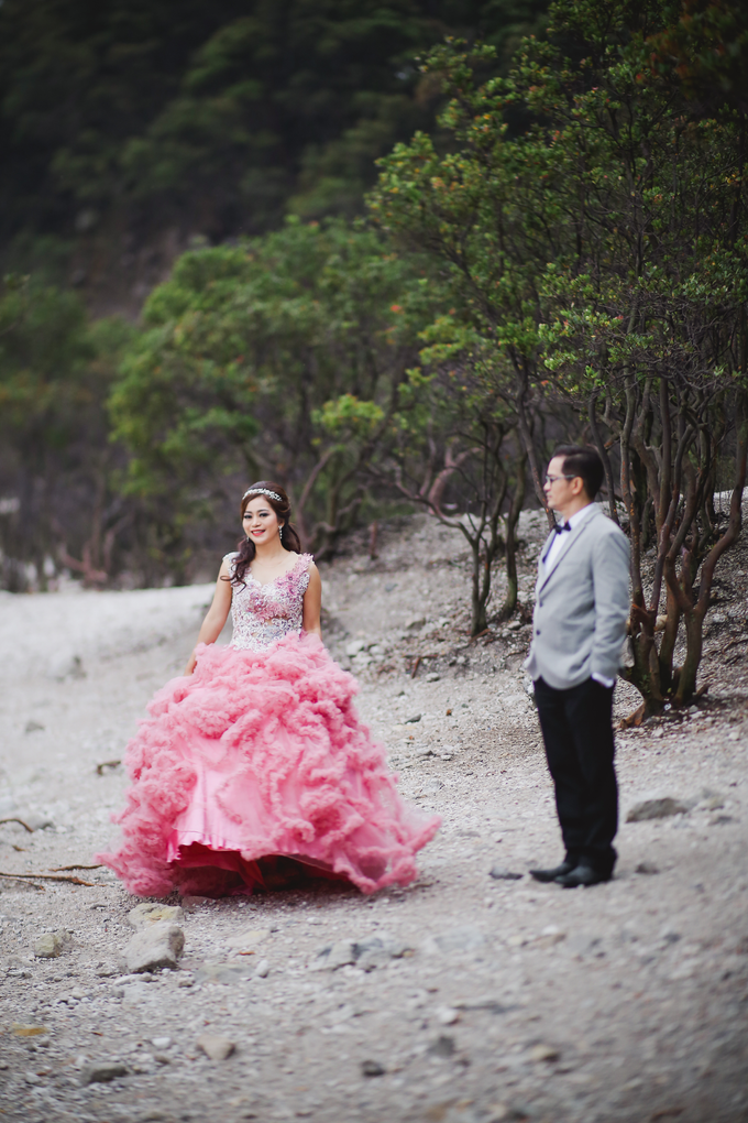Prewedding Photos of Roby & July by Magdalena Young Bridal - 008