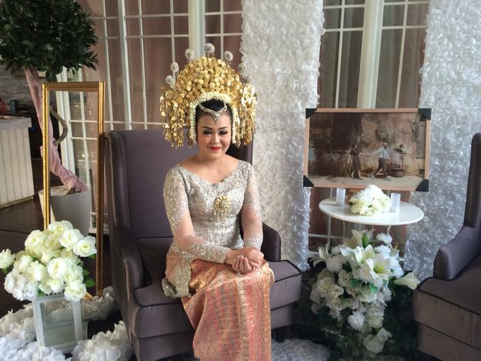 Intan wedding by Wyl's Kitchen - 003